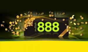 888 free bonus