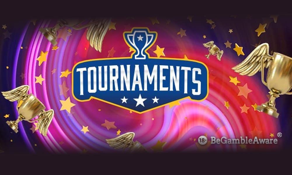 BGO Tournaments