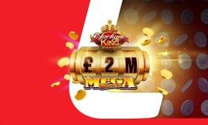Ladbrokes Jackpot King