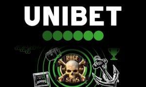 Unibet Rage of the Seas