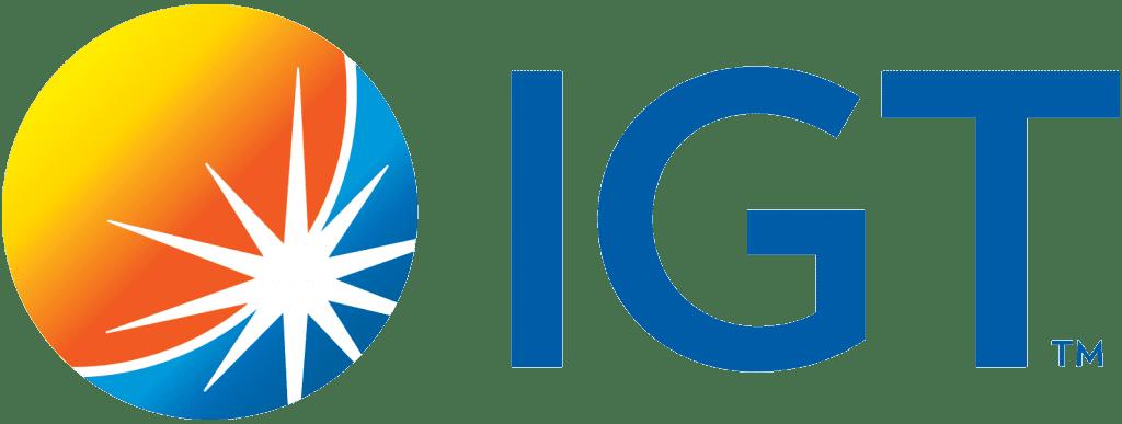 IGT Brand Logo