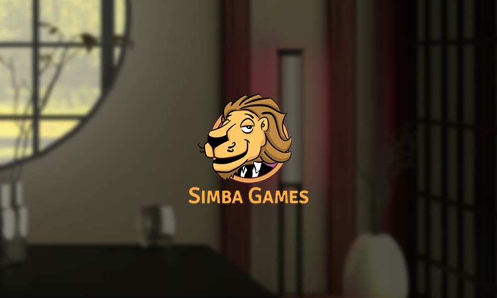 Simba Games VIP lounge