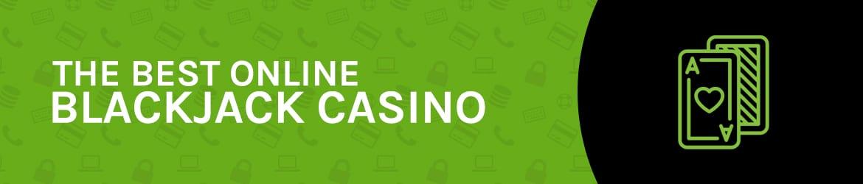 Best Online Blackjack Casino