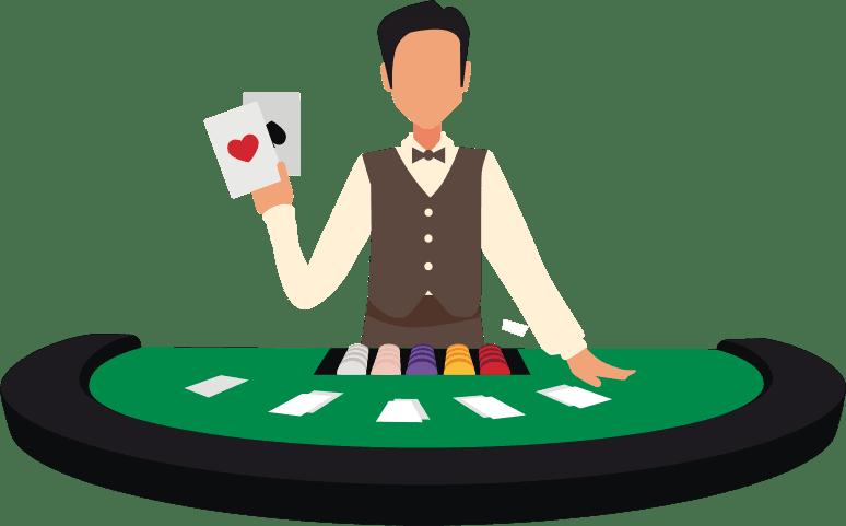 Table Game Dealer