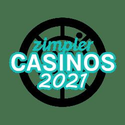 Zimpler Casinos 2021