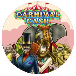 Carnival Cash Habanero