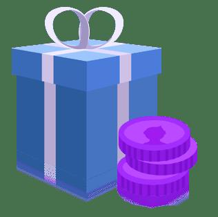 Bonus Gifts