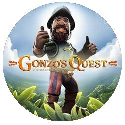 Gonzo's Quest Online Slots