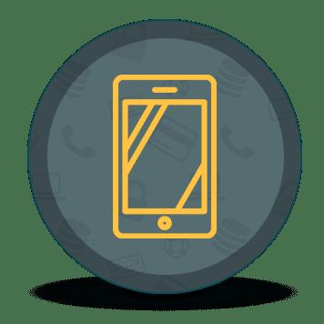 Mobile Casino Icon
