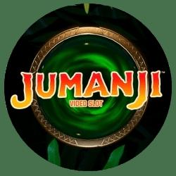 Jumanji NetEnt slot