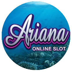 Ariana Online Slot Microgaming
