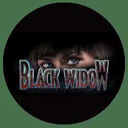 Black Widow IGT Slot