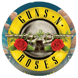 Guns N Roses Slots