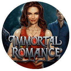 Immortal Romance Slots Game