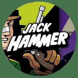 NetEnt casino game Jack Hammer
