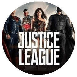 Justice League Playtech Casino Game