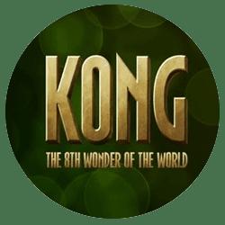 kong slot logo