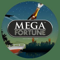 NetEnt's popular Mega Fortune slot