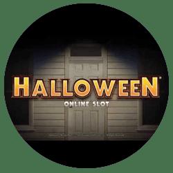 Microgaming's Halloween Slot