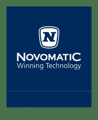 Novomatic Brand