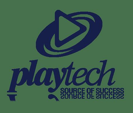 Playtech Brand Logo