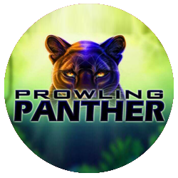 Prowling Panther IGT Casino Slot