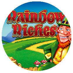 Rainbow Riches Screenshot