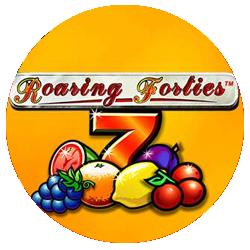 Roaring Forties Slot