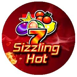 Sizzling Hot Slot Machine by Novomatic
