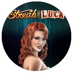Streak of Luck Playtech Game