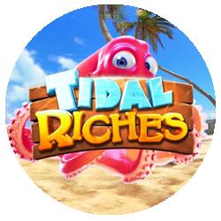 Tidal Riches Novomatic Casino Game