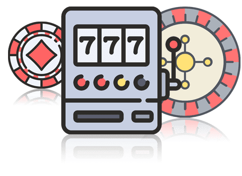 Various Online Casino Games