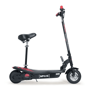 Impulse Electric Scooter 350W
