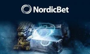 Nordicbet Hemliga Jackpots