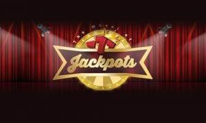 Videoslots Wheel of Jackpots