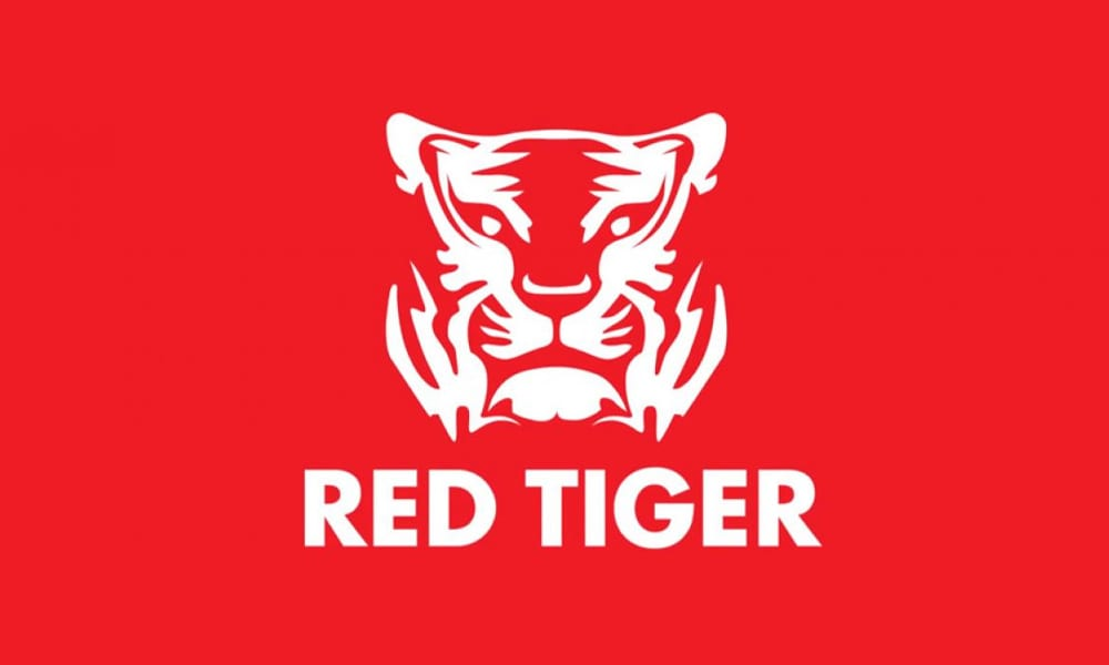 Snabbare Red Tiger Gaming Jackpots