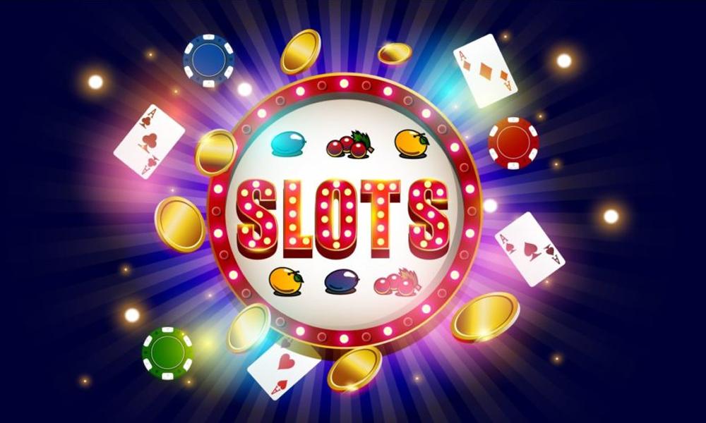 Slots Tips