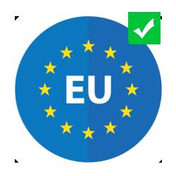Ingen skatt i EU
